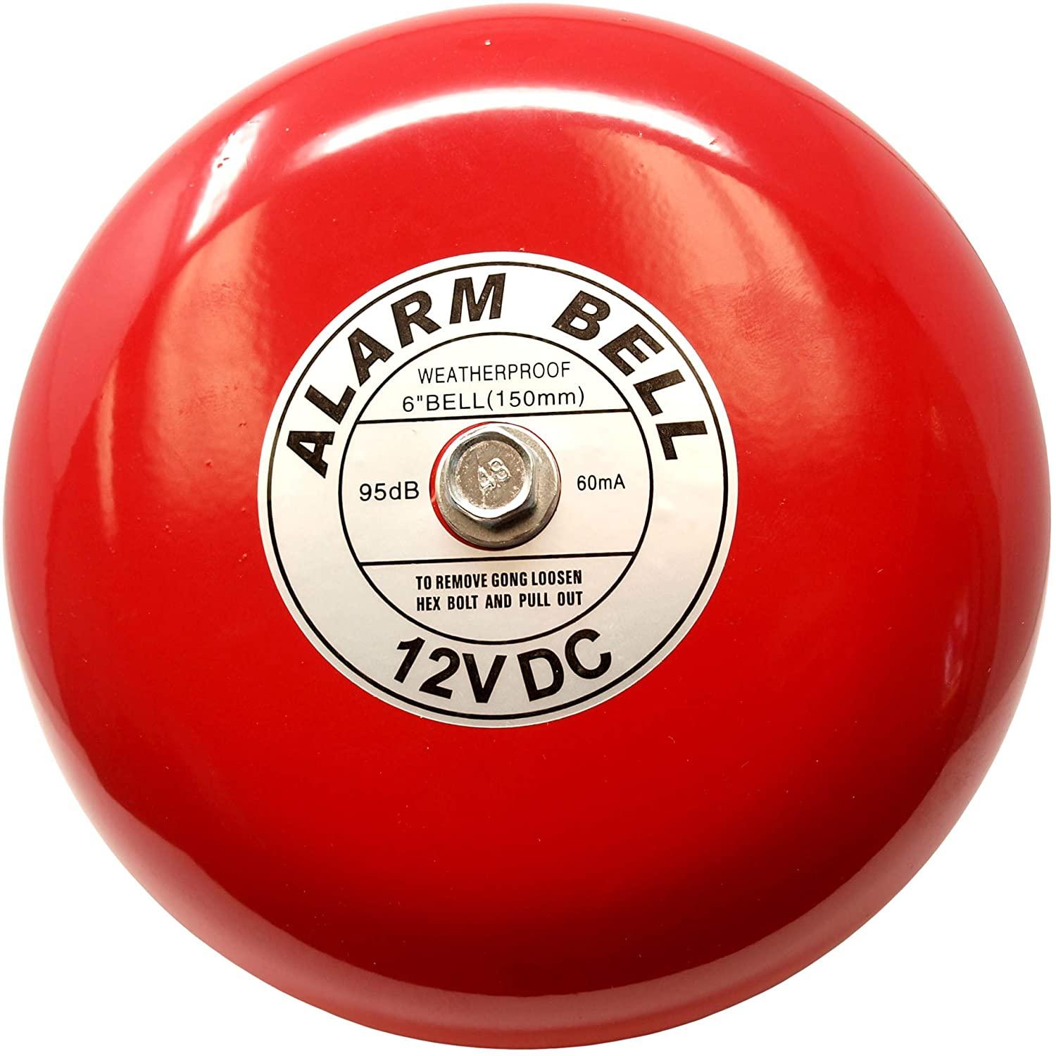 A Fire Alarm Bell System