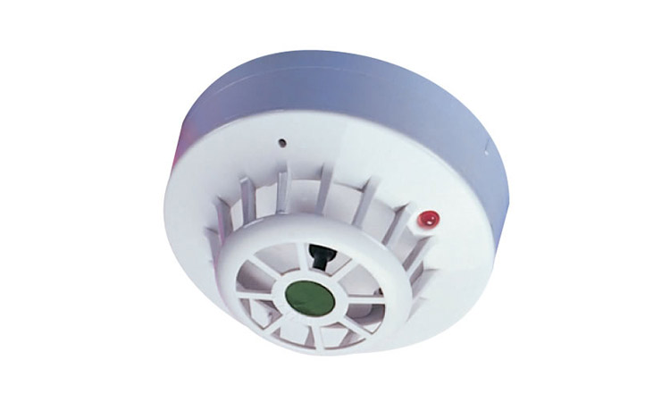 Conventional-Heat-Detector