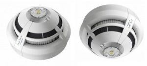 conventional heat detector system